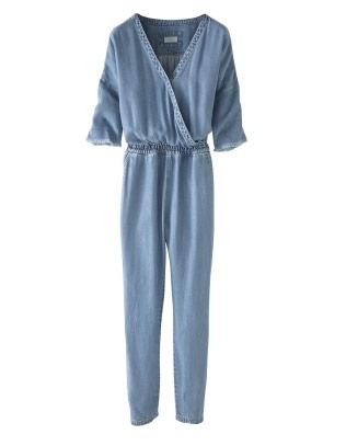 Jessa Boiler Suit